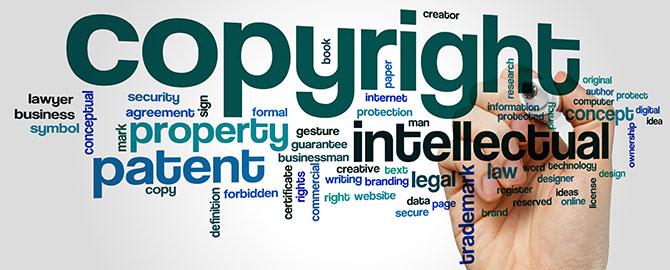 Abogados de derecho de propiedad intelectual de Houston
